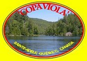 Copa Viola - Family Vacation Rental Properties in the Laurentians